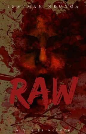 RAW by Mauricettee
