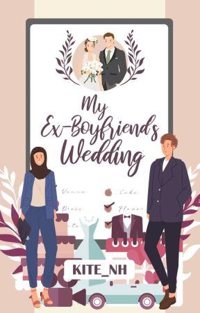 My Ex-Boyfriend's Wedding by Kite_Nh
