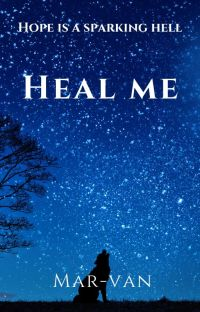 Heal me cover