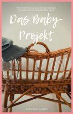 Das Baby-Projekt - Hazel und Atlas von fionosa