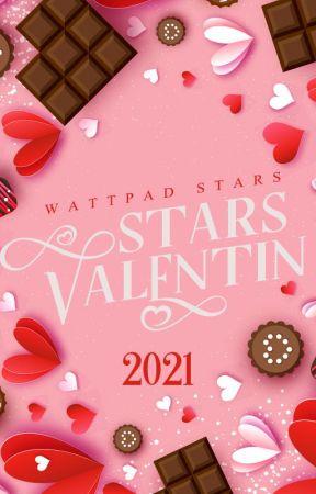 Stars-Valentin 2021 by WattpadFrancais