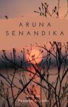 Aruna Senandika cover