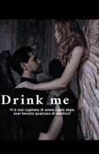 Drink me di Farytale_stories