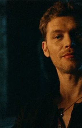 Klaus Mikaelson Imagines  by whatsupc345