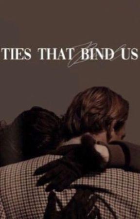 Ties That Bind Us by KateAnnee