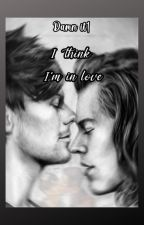 Damn it! I think I'm in love - larry stylinson by larry_NS