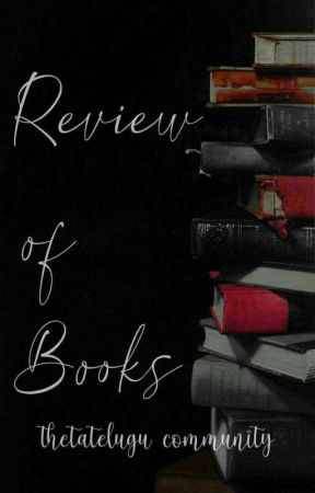 Review of Books by ThetaTelugu
