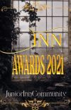 Inn Awards 2021(JUDGING) cover
