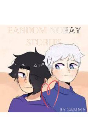 Random noray stories by MeDesespere