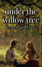 under the willow tree | draco malfoy by lizzature