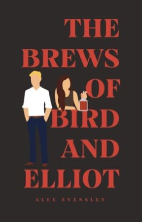 The Brews of Bird & Elliot by nonfictionalex