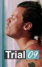 Trial 09    [ harry styles ] by Haroldthefish