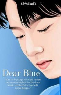 Dear Blue [On Going] cover