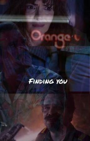 Finding you - Jopper fanfic by bookxish_girl