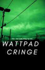 Wattpad Cringe by adiadoll