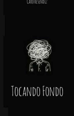 Tocando Fondo by Caroo_Resendiz