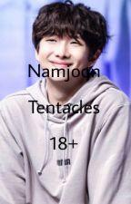 Namjoon Tentacles (18+) by Bangtan_Koala