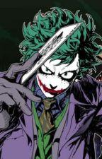 the villainous hero: joker by WolfSama8