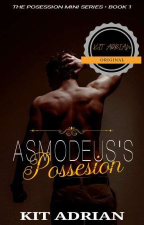 The Posession Mini Series #1: Asmodeus's Posession by Mister_Res