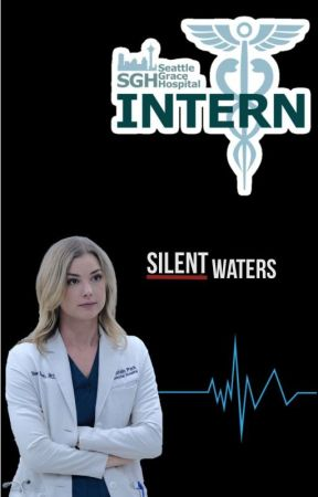 Silent Waters [Grey's Anatomy]  by Deya0302