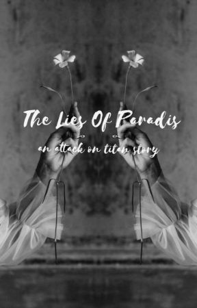 The Lies of Paradis by iv-asoa
