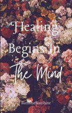Healing Poetry by SumBlueSunshine