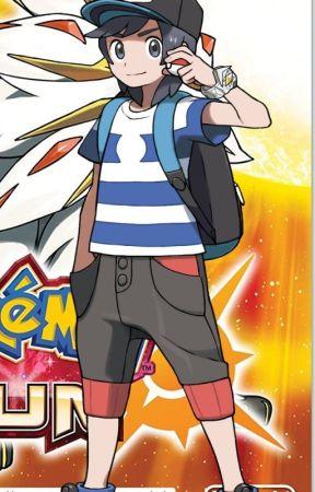 Pokémon Sun My Adventure by Mudkipfam