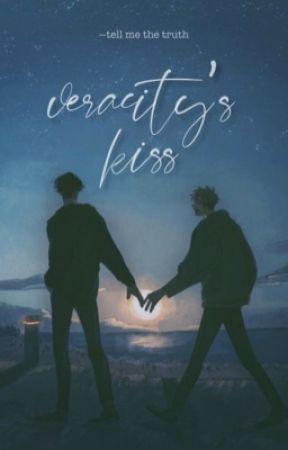 Veracity's Kiss | SakuAtsu by rvera_