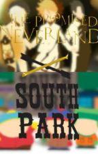 『South Park Neverland』South Park X The Promised Neverland AU(INTERACTIVE)  by FandomCatL0V3R