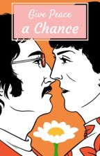 Give Peace a Chance (McLennon) by McDickle
