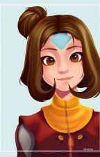 Jinora's Time Adventure by Aangalltheway