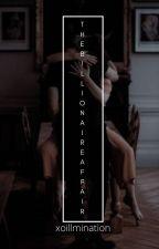 The Billionaire Affair by FreakYst0r15