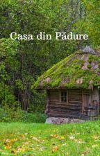 Casa din Pădure by TommyNHR