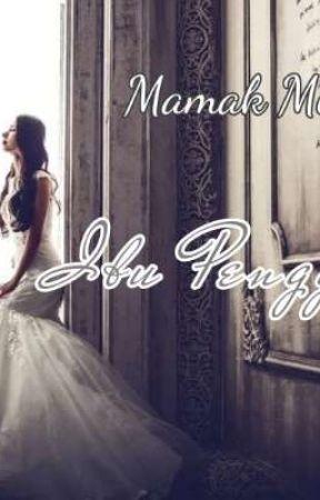 Ibu Pengganti by Mamak_Muda