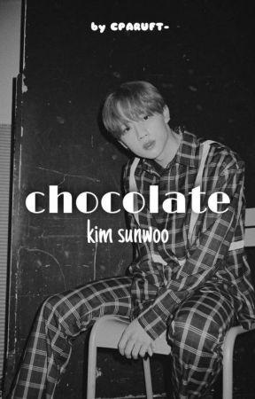 [C] Chocolate - Kim Sunwoo by CPARUFT-