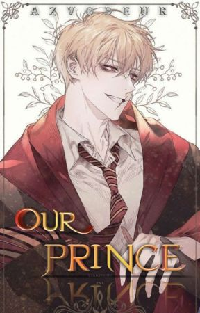 OUR PRINCE [BL] by Azvodeur