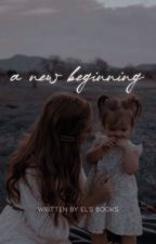 a new beginning - t.s.h by elinmarie_
