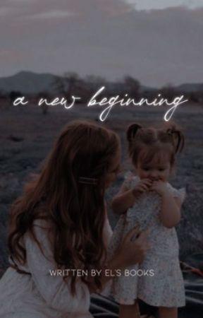 a new beginning [Tom holland x reader] by hxllandslove