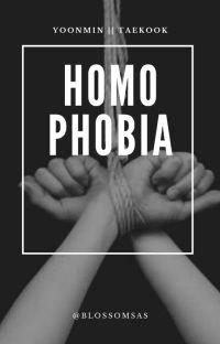 HOMOPHOBIA [YOONMIN/TAEKOOK} cover