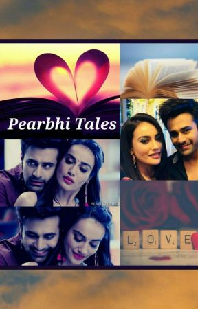 Pearbhi Tales [Completed]✔ by Craziest_Soul