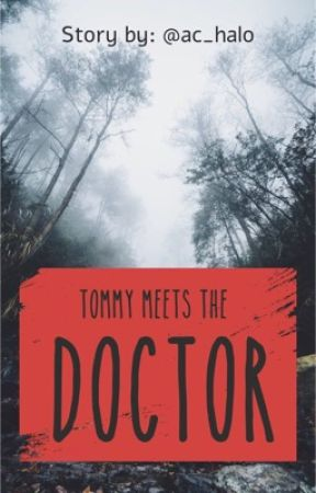 Tommy meets the doctor! by ac_halo