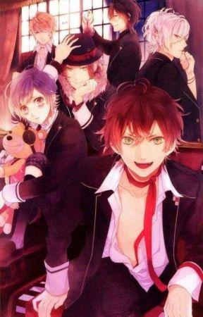 Diabolik Lovers Roleplay  by LadyCreator