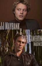 JJ MAYBANK AND RAFE CAMERON IMAGINES  by dylxn_shxrmxn