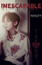 Inescapable Fatality ❦ Taegyu f̶f̶ by Taegyaza