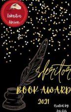 ISKRITOR BOOK AWARDS (2021) by Lei_liz