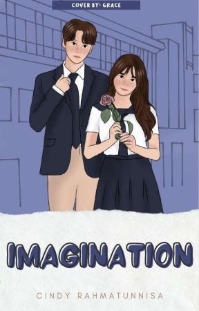 IMAGINATION [New Version] by ronazen__