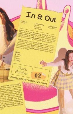 Đọc truyện Stuck in your heart - Seulrene