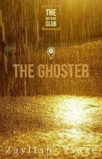 The Hot Shot Club 5: The Ghoster by Zayllah_Ysaac