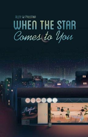 When the Stars Come to You by ztywi29palestina