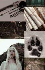Sidra Lyra Malfoy 4 de hibriwolf